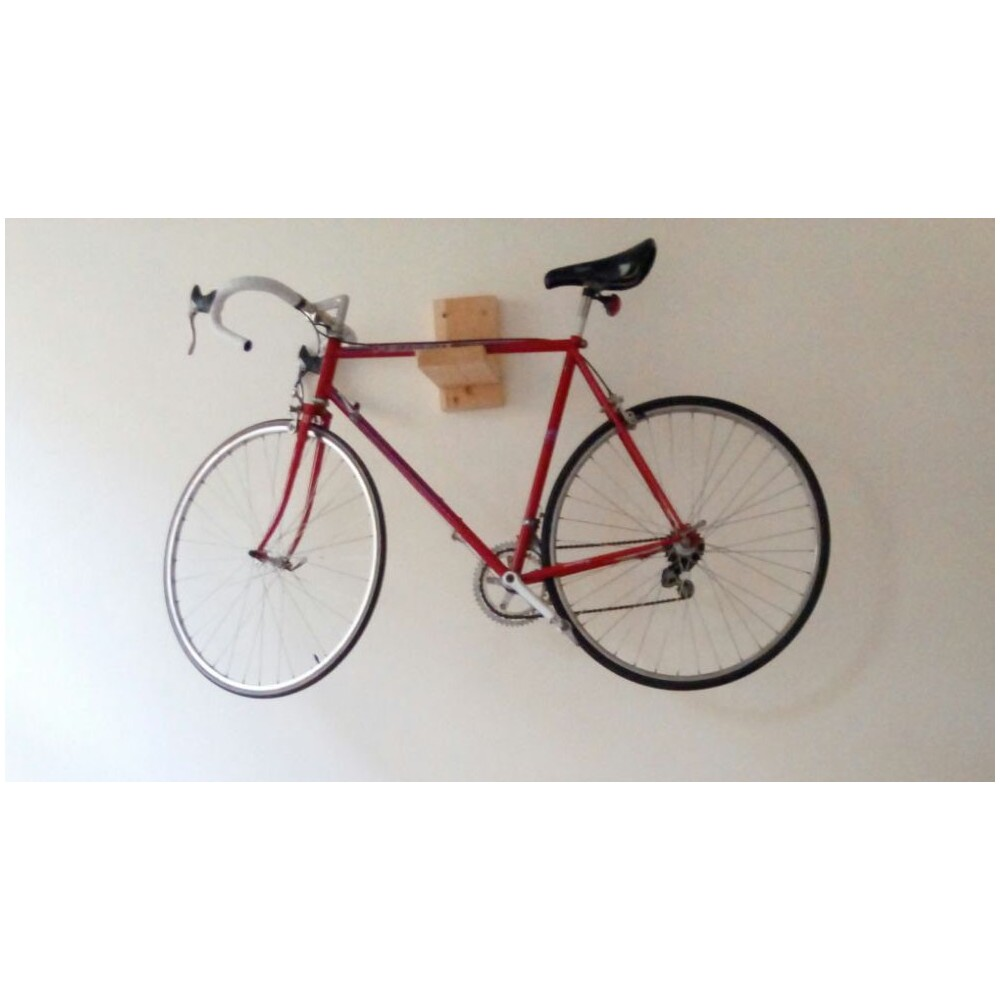Soportes de bicicleta en tu tienda fixie favorita for Soporte para bicicletas suelo