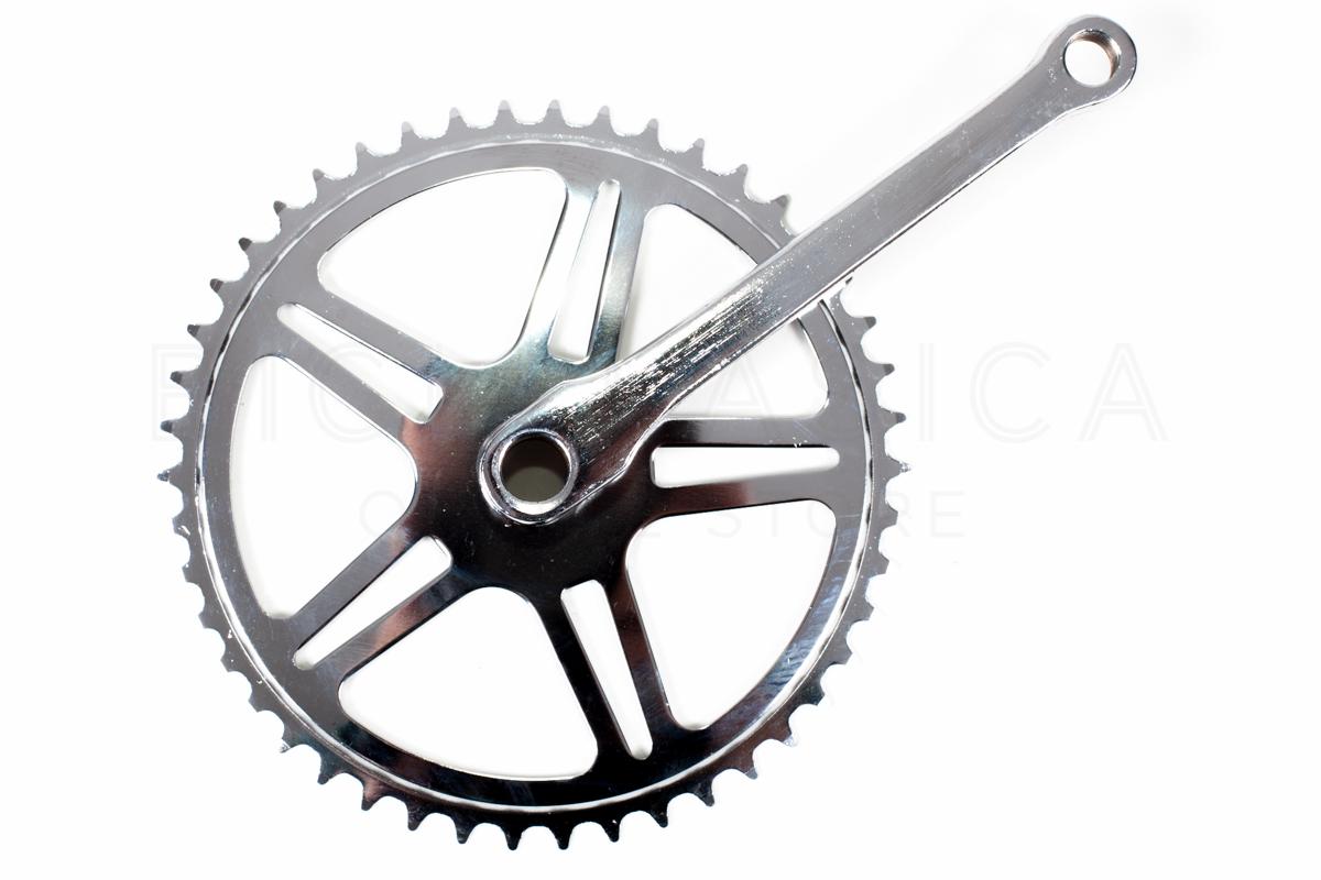 Elementos de transmisión para bicicleta.