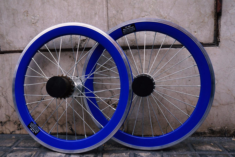 ruedas fixie