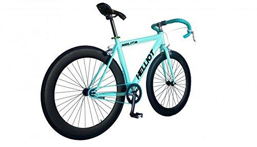 Bici fixie Helliot Nolita 55