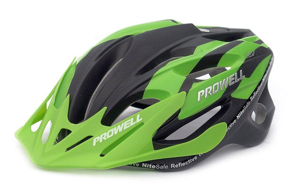 Casco Prowell F59 Verde