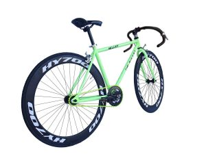 Bicicleta fixie Helliot Brooklyn H36