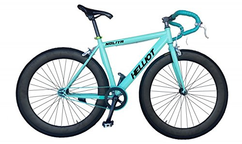 Oferta Bicicleta fixie helliot Nolita 55